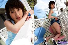 Nana Okano - Picture 1