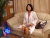 KInky Japanese hot milf in wild sex fun