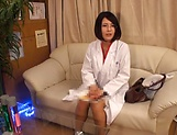KInky Japanese hot milf in wild sex fun picture 6