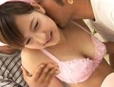 Mami Orihara Horny Asian nurse picture 12