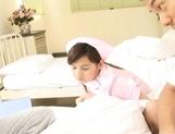 Mami Orihara Horny Asian nurse