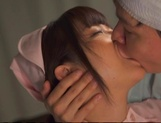 Gorgeous nurse Ana Ayano hardcore bonking picture 13