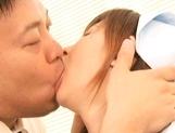Mami Orihara Hot Japanese nurse