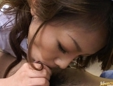 Yui Hanasaku hot Japanese nurse has cute sex picture 11