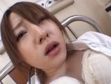 Ria Sakurai wants facial after a worthy shag