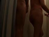 BustyJapanese milf,Kyoko Maki enjoys dick in every possible way picture 11