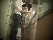 Swet wife gets filmed in secret while getting fucked