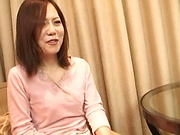 Mature gets picked up and hard fucked on cam