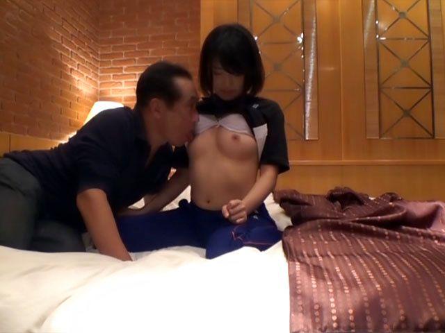 Japanese amateur perfect hardcore porn