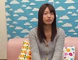 Busty teen, Hosaka Eri goes wild in hardcore porn scenes picture 11