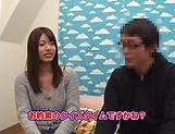 Busty teen, Hosaka Eri goes wild in hardcore porn scenes picture 15