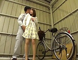Very sexy Asian Milf gets banged hardcore picture 11