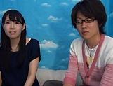 Kinky Japanese wife loves deep kinky fucking