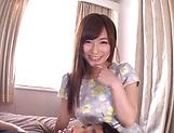 Kinky Kasumi Kaho has her hole nailed deep