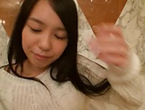 Lovely Shibuya Miki enjoys being fucked picture 11