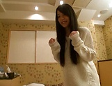 Lovely Shibuya Miki enjoys being fucked