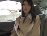 Kinky Iioka Kanako loves being naughty outdoor picture 3