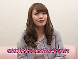 Busty milf Hosaka Eri seduced in having harsh sex on cam picture 8