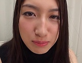 Naughty hardcore as Asian beauty drilled hard picture 14
