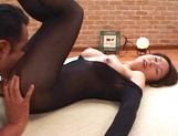 Mature Nagase gets nailed and enjoys it picture 15