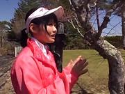 KInky Katakura Moe banged in hardcore action