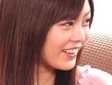 Outdoor princess China penetrated hard