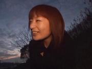 Late night POV hardcore with Asian amateur Akane Mochida