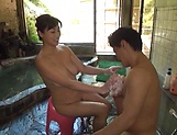 Mature beautiful Miyabe Suzuka loves sex picture 3
