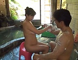 Mature beautiful Miyabe Suzuka loves sex picture 6