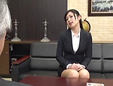Seino Iroha gets her vagina nailed properly picture 7