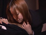 Office lady gets bonked hard position 69 picture 11