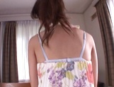 Horny Akari enjoys being nailed deep picture 40