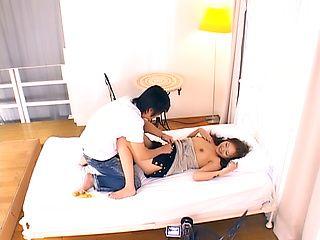 Perfect Miyu Sakurai hardcore POV experience