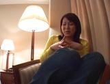 Hot Hina Fuyutsuki seduced and fucked hard picture 11