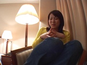 Hot Hina Fuyutsuki seduced and fucked hard