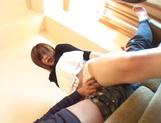 Amazing Hina Fuyutsuki amateur hardcore scenes