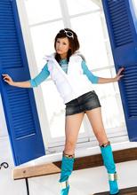 Reika Shina - Picture 34