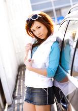 Reika Shina - Picture 37