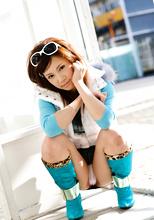Reika Shina - Picture 41
