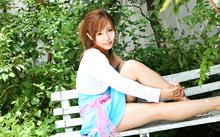 Reika Shina - Picture 56