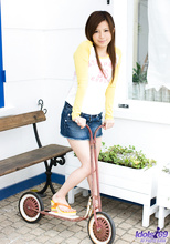 Riri Kuribayashi - Picture 1
