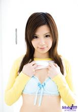 Riri Kuribayashi - Picture 8
