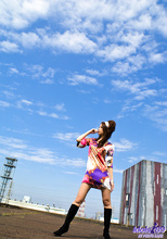 Risa Kasumi - Picture 40