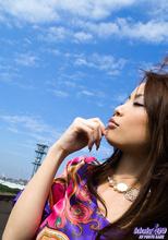 Risa Kasumi - Picture 41