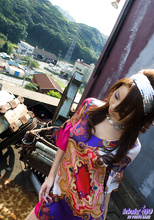 Risa Kasumi - Picture 45