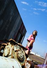 Risa Kasumi - Picture 46
