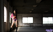 Risa Kasumi - Picture 49