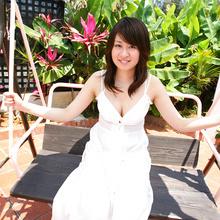 Risa Misaki - Picture 3