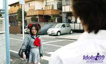 Saeki Mai - Picture 2