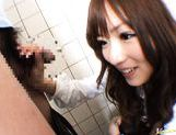 Yuu Asakura is a kinky and horny Asian schoolgirl picture 5